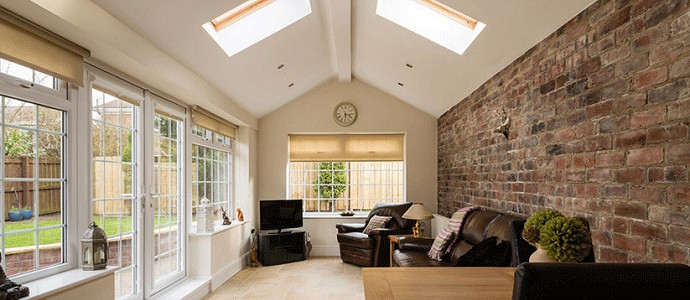 House Extension Plans by our Architectural Designers (an alternative to pricey Architects) in Bournemouth & Poole