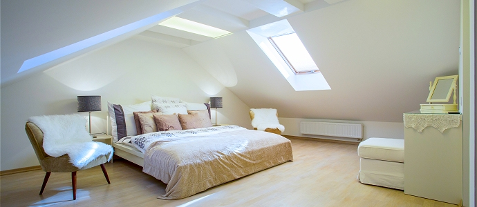 Loft Conversion Plans by Architectural Designers (an alternative to pricey Architects) in Bournemouth & Poole