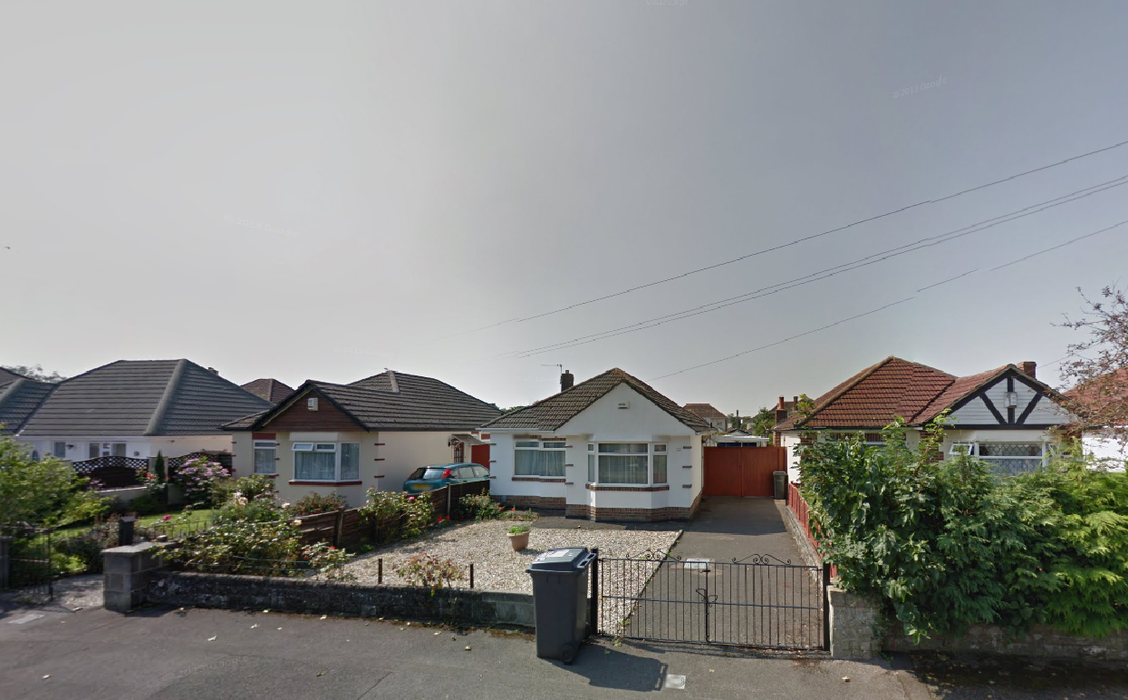 House Extension Approved In Bournemouth Architectural
