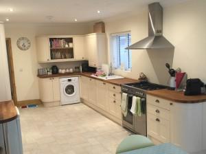 53 Sandy Lane Gable Kitchen