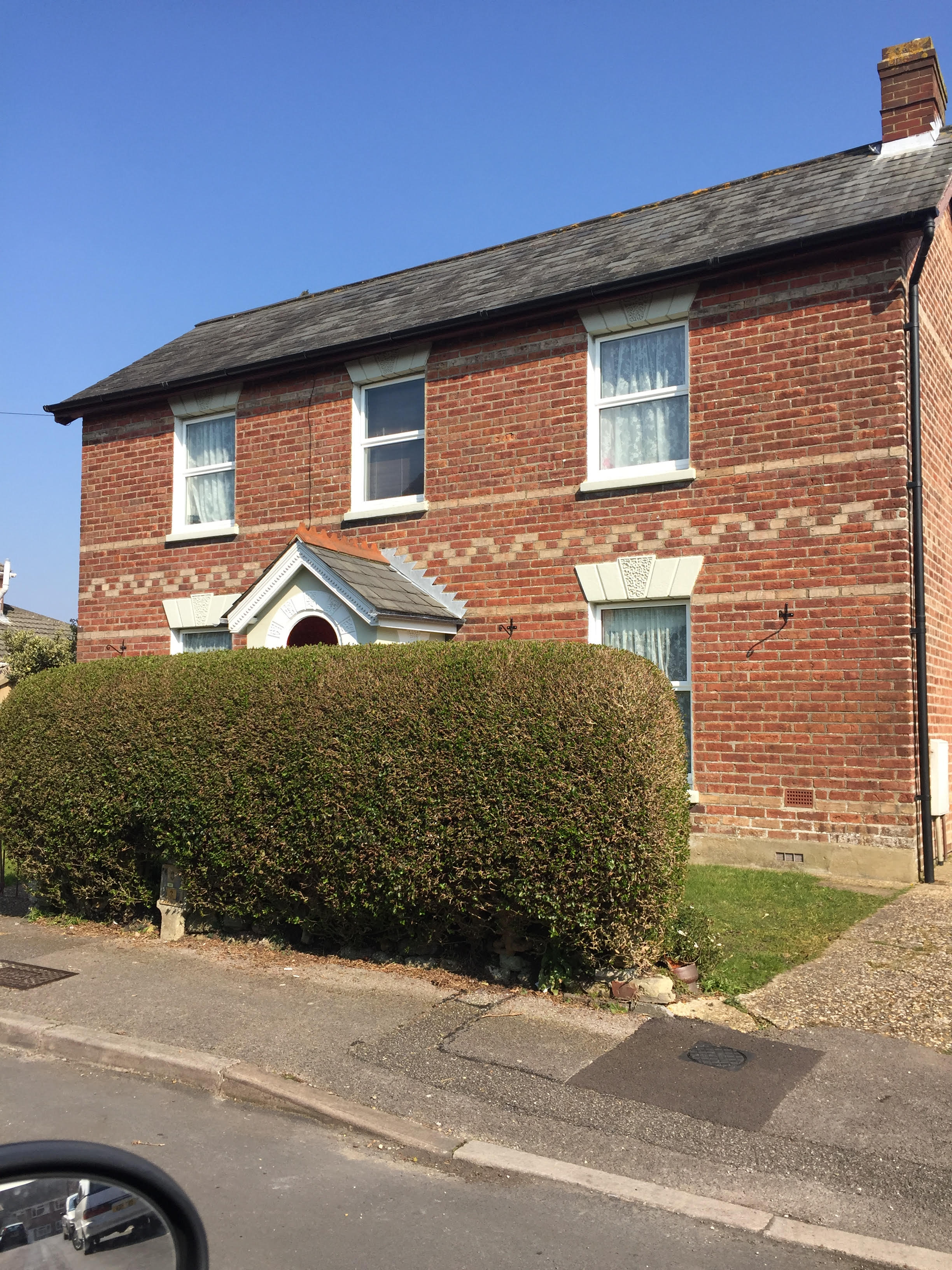 House extension approved in bournemouth architectural - Architects poole dorset ...
