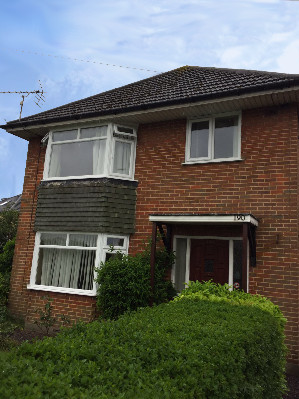 House Extension Approved in Bournemouth